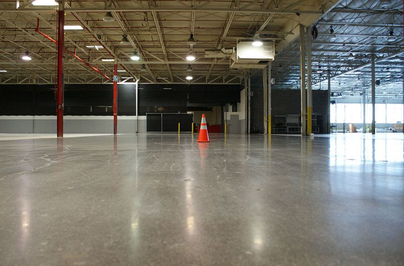 Low Speed Floor Buffer - Janitorial Supplies & Equipment at JaniLink