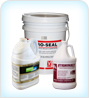 Floor Sealing Chemicals