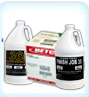 Floor Finish Chemicals (Wax & Seal)