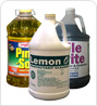 Germicidal Disinfectant Chemicals