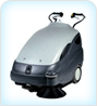 Motorized Sweepers
