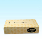 SURPASS Tissue 40EA/CASE