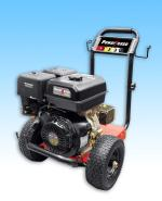 JL 4000 PSI w/ PowerEase engine & BE-Triplex pump