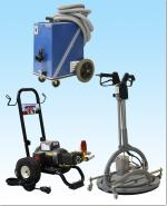 High Powered Hard Surface Cleaner System 2
