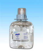 Purell Hand Sanitizer Foam 1200mL