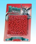 Reindeer Droppings-Holiday Scented Beads (Assorted Scents)