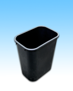 Wastebasket 7GAL Rubbermaid