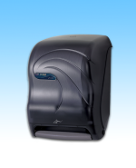 JL Smart System Wave Style Towel Dispenser