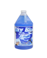 Sky Blue Glass Cleaner