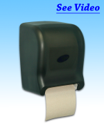 SMART Roll Towel DIspenser
