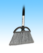 Plastic Toy Broom I
