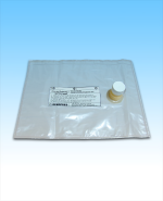 Geerpres Refillable Chemical bag 6/CS