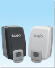 GOJO N & T Dispenser Black 2000 ML