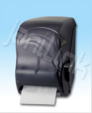 JL SJ Wave Style Lever Towel Dispenser